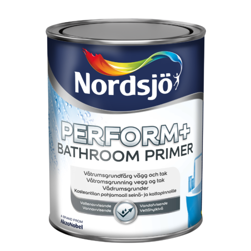 Nordsjö Perform+ Bathroom Primer